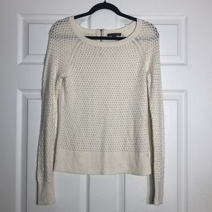 American Eagle Outfitters > Cream Sweater